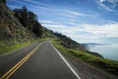 11 must-visit Pacific Coast Highway pit stops for the ultimate summer road trip — Well+Good Pacific Coast Highway, Highway 1, Carmel Valley Ranch, Road Trippers, Surf City, City Landscape, Big Sur, Places To Go, California