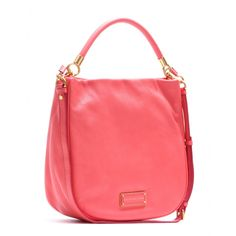 Too Hot To Handle Leather Tote ► Marc by Marc Jacobs