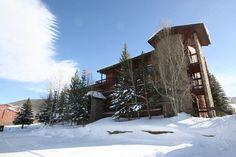 Mountainside Vacation Condominiums G136 | Frisco, Colorado
