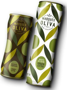 Organic Extra Virgin Olive Oil with the Marquez de Oliva o . Olive Oil Packaging, Cool Packaging, Food Packaging Design, Beverage Packaging, Bottle Packaging, Packaging Design Inspiration, Brand Packaging, Beauty Packaging, Olive Oil Bottles