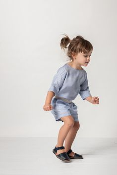 NEW: HUMANOID KIDS COLLECTION | THE STYLE FILES