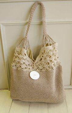 Marvelous Crochet A Shell Stitch Purse Bag Ideas. Wonderful Crochet A Shell Stitch Purse Bag Ideas. Crotchet Bags, Bag Crochet, Crochet Shell Stitch, Crochet Handbags, Crochet Purses, Knitted Bags, Handmade Handbags, Handmade Bags, Sweet Bags