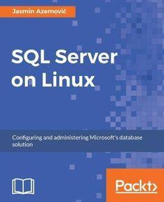 SQL Server 2016 for Linux Pdf Download