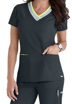 "Scrub Tops for Women | Scrubs & Beyond. Check out that cool T-Shirt here: <a href=""https://www.sunfrog.com/Funny-nurse-T-Shirt-Black-Ladies.html?53507"" rel=""nofollow"" target=""_blank"">www.sunfrog.com/...</a>"