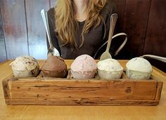The Best Ice Cream in San Francisco, Ranked - PureWow