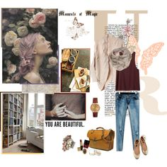 Rosina by iolitte on Polyvore