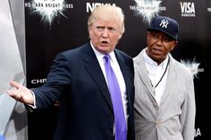 [READ] Russell Simmons Pens Open Letter To His Friend Donald Trump   Hip-hop mogul Russell Simmons is one of many who have had enough of Republican Presidential Candidate Donald Trump's bigotry and thus decided to air his mind via an open letter as contained below;  Dear DonaldOver 30 plus years you have been an amazing friend; endorsing my books coming to my shows flying me on your planes your helicopters and even allowing my family members and myself to stay in your house in Florida many…