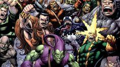 Sony announce Spider-Man villain spin-offs   The Movie Bit