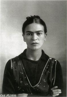 STUDIO 325 : 프리다 칼로 (1907 ~ 1954)