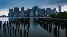 Monday Morning Blues of New York City [1600x900] - See more on Classy Bro