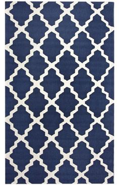 Rugs USA has great deals on rugs.  I just bought a wool one for $50 with free…