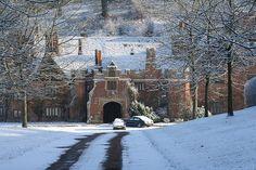 Tudor House,    Compton Wynyates, Warwickshire