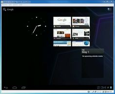 How to Download And Install Android 4.0 ICS On Windows, Mac And Linux Using VirtualBox [Guide]