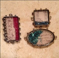 Resin Jewelry Making: 5 Lessons from a First Timer - Jewelry Making Daily - Blogs - Jewelry Making Daily