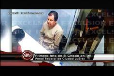 El Chapo Chill En La Federal De Ciudad Juárez