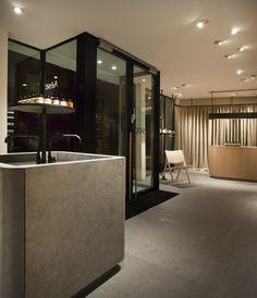 Aesop in ABC Viertel Hamburg Germany by Vincent Van Duysen Architects