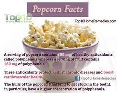 All About Popcorn: