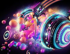 pictame webstagram A pair of headphones with good music can be the engine of your day. Enjoy it! Un par de auriculares con buena música pueden ser el motor de tu día. Graffiti Wallpaper, Music Wallpaper, Cute Wallpaper Backgrounds, Galaxy Wallpaper, Cute Wallpapers, Music Backgrounds, Music Drawings, Music Artwork, Neon Licht