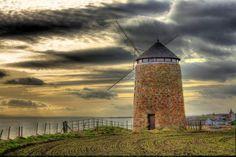St Monan's Windmill, Fife