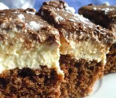 A túrós-kávés szelet egy igazán könnyű, nagyon krémes és nagyon finom sütemény. Amolyan család kedvence, amit időnk újra és újra meg kell sütni. Túrós-kávés szelet receptje – 28 x 40 cm-es tepsihez Isteni könnyed... The post Túrós-kávés szelet appeared first on Balkonada.
