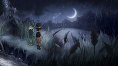 Картинки по запросу The Night of the Rabbit