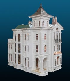 Italianate Victorian - Click Image to Close