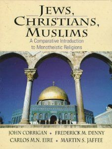 o historical connections and theological similarities with judaism christianity and islam This section looks at some of the differences and similarities between the three  great monotheistic faiths: christianity, islam and judaism.