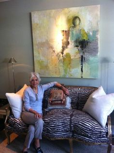 holly irwin In Situ | dk Gallery | Marietta, GA. Figure painting in oil and mixed media. BTW, check out this FREE AWESOME ART APP for mobile: http://artcaffeine.imobileappsys.com/ Get Inspired!!!