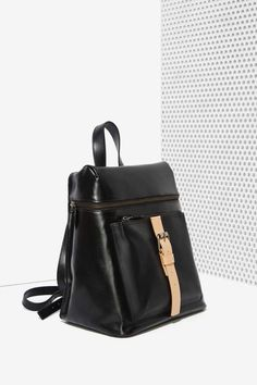 Kelsi Dagger Metro Leather Backpack - Accessories | Bags + Backpacks