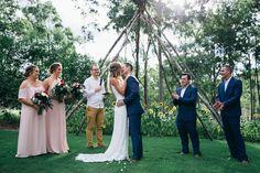 Terri + Chase :: Toowoomba Wedding Photography, Brisbane Wedding Photographer