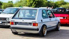 Volkswagen Golf Mk1, Mercedes Benz Sls, Golf 1, Mustang, Technology, Cars, Vehicles, Ideas, Autos