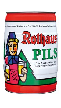 Tannenzäpfle | Rothaus