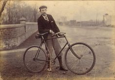 Mr R.J. Tate by Museum of Hartlepool, via Flickr