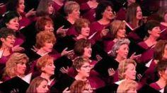 Mormon Tabernacle Choir - Israel, Israel, God is Calling, via YouTube.    More LDS Gems at:  www.MormonLink.com