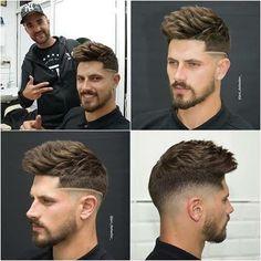 https://www.instagram.com/p/BFuL0CkHgKb/ | MenStyle1.com | Hair ...