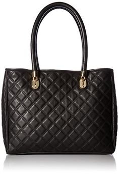 Cole Haan Benson Quilted Tote - http://www.darrenblogs.com/2017/02/cole-haan-benson-quilted-tote/