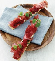 We Love the Recipes Tapas, I Love Food, Good Food, Yummy Food, Christmas Dishes, Xmas Food, Snacks, Happy Foods, Dessert