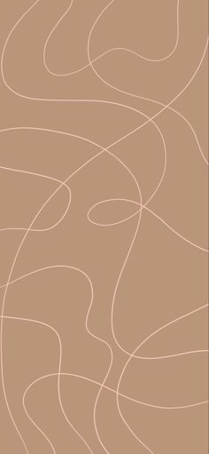 Iphone brown wallpaper design
