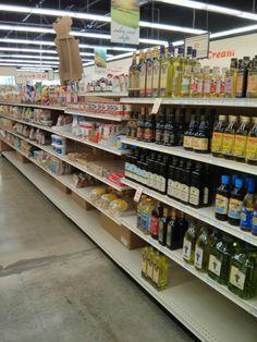 Natural Food Warehouse in Alpharetta, GA