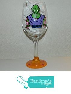 Piccolo wine glass from Custom Creations by Danielle LLC https://www.amazon.com/dp/B0163G6VOI/ref=hnd_sw_r_pi_dp_wNiVybN4HMKH3 #handmadeatamazon