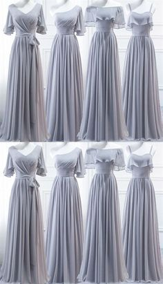 Grey Halter A Line Ruffles Chiffon Bridesmaid Dresses,Long P.- Grey Halter A Line Ruffles Chiffon Bridesmaid Dresses,Long Prom Dresses Grey Halter A Line Ruffles Chiffon Bridesmaid Dresses,Long Prom Dresses - Prom Dresses Online, Cheap Prom Dresses, Trendy Dresses, Elegant Dresses, Fashion Dresses, Dress Online, Halter Prom Dress, Homecoming Dresses, Trendy Outfits