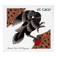 El Caco - Hatred Love & Diagrams