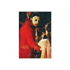 LESSONS FROM THE PHANTOM OF THE OPERA found on Polyvore featuring phantom of the opera, people and backgrounds
