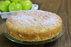 Sharlotka- Russian apple cake. I love Russian dishes for their simple deliciousness. They can make a feast out of the most ordinary ingrediants.