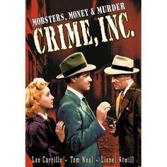 CRIME INC MOVIE