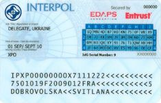 Interpol Travel Document - Wikipedia Hospital Group, Phoenix Arizona, La Rive, Cities, Baskin Robbins, Criminal Law, Macau, Vancouver, The Unit