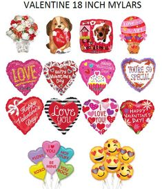ORDER YOUR VALENTINES DAY BALLOONS NOW Love Days, Happy Day, Valentines Day, Balloons, Love You, Valentines Diy, Valentine's Day, Je T'aime, Valentines