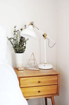 IKEA Must-Haves | RANARP Work Lamp