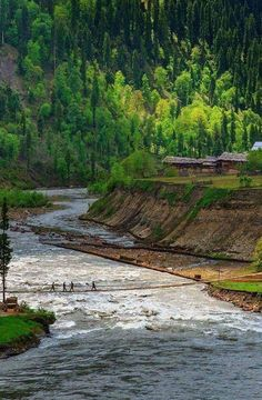 River in pakistan Best Vacation Destinations, Best Vacations, Beautiful World, Beautiful Places, Amazing Places, Amazing Photos, Places To Travel, Places To Visit, Rio