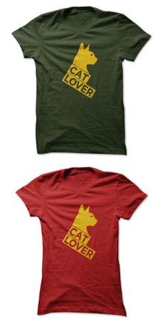 Love Your Cats T Shirt Cat Lover #cat #shirt #meme #cat #t #shirt #new #look #gunsmith #cats #t #shirt #i #love #cats #t-shirt #roblox